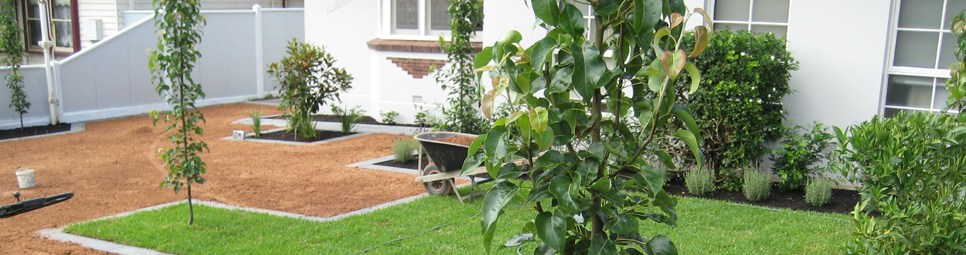 Stone Paving and Irrigation Services in Melbourne