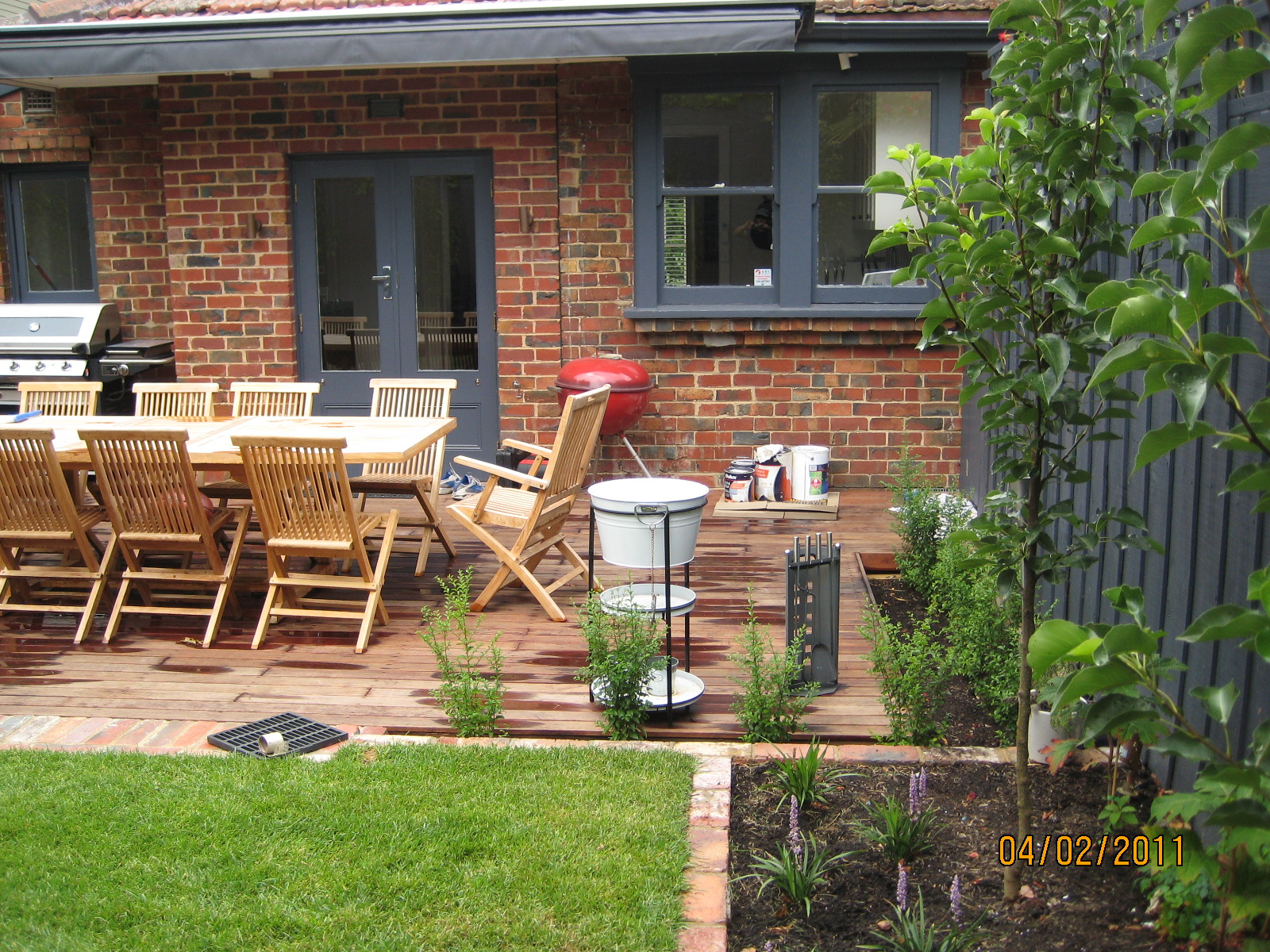 Deck Builders Burwood