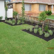 discuss your landscape designing requirements